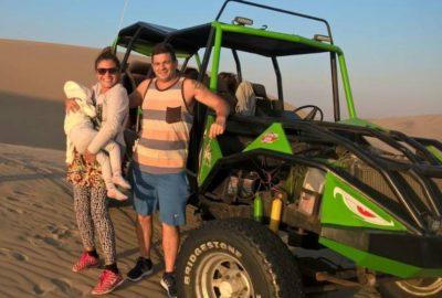 Viaje a Perú. Turismo Responsable