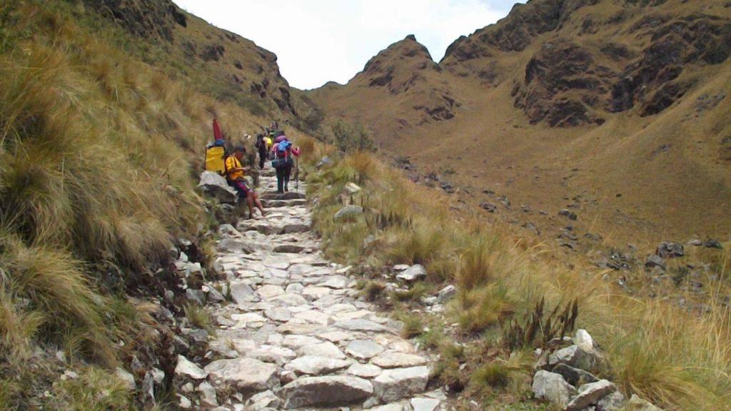 Tour Camino Inca Clásico