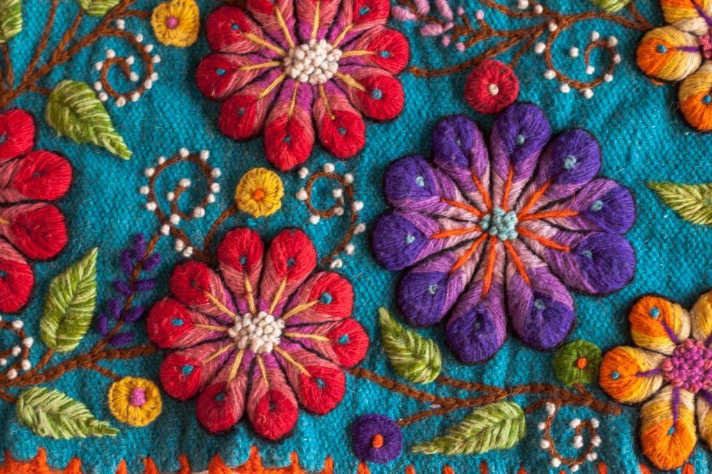 Tour artesanal en Ayacucho