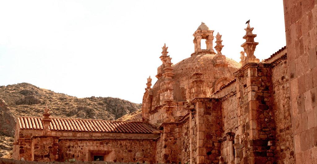 Ruta del Sol Cusco Puno