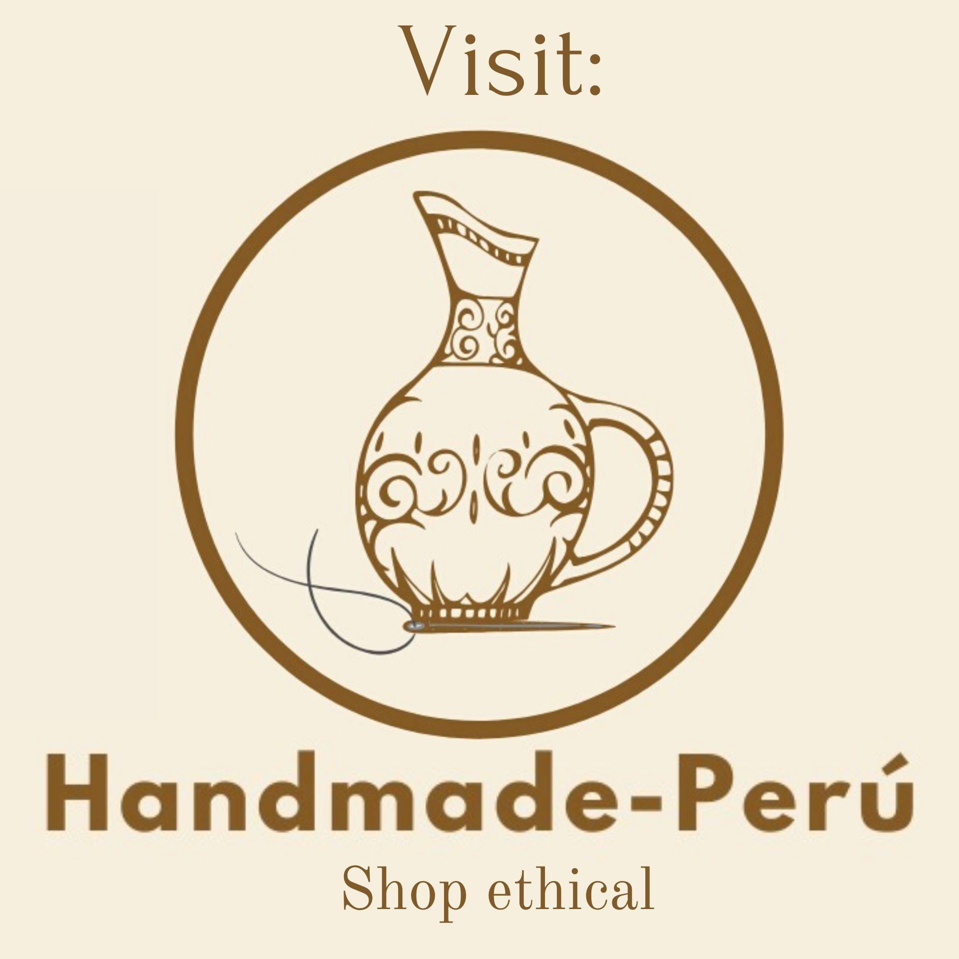 Handmade-Perú