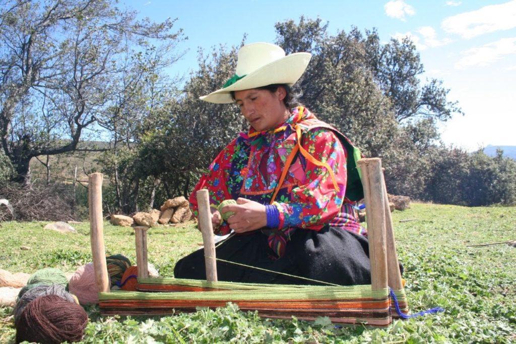 Artesanía en Lambayeque